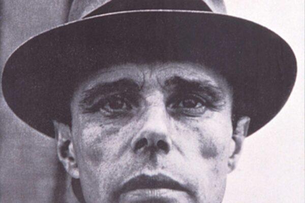 Kunst und Spiritualität bei Joseph Beuys