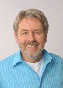 Unser Autor Dr. Sylvester Walch
