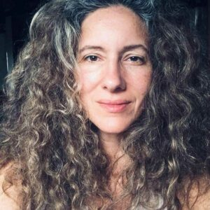 Unsere Autorin Antonella Zara