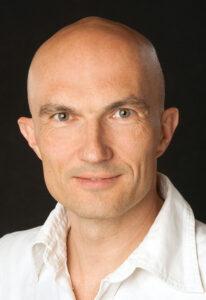 Unser Autor Miroslav Grosser