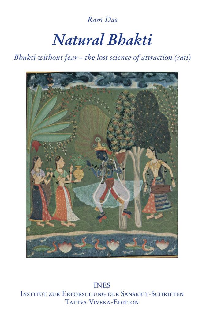 Natural Bhakti